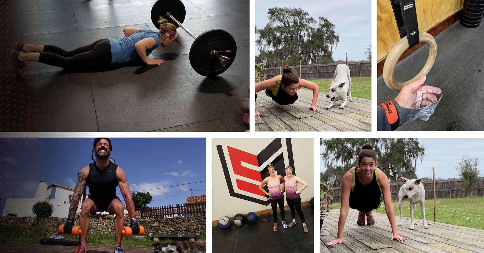 Training for the CrossFit - LinkedIn