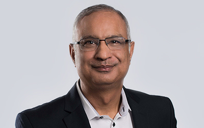 Bobby Soni - President, Digital Infrastructure Business Unit, Hitachi Vantara