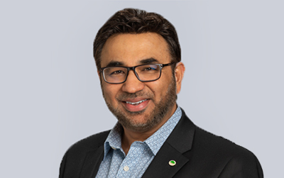 Imtiaz Shaikh - Chief Human Resources Officer, Hitachi Vantara