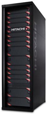 日立虛擬存儲平台5000系列