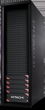 日立虛擬存儲平台E990