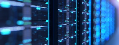 Infrastructure for Mainframe Workloads