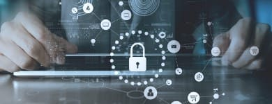 Mobile Workforce Data Protection