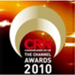Storage Vendor of the Year Finalist in 2010 CRN UK Awards