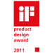iF Product Design Award for 2011