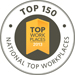 America's Top Workplaces 2013
