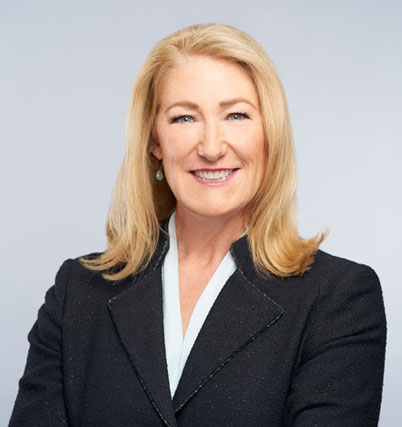 Catriona Fallon - Chief Financial Officer and Chief Administrative Officer