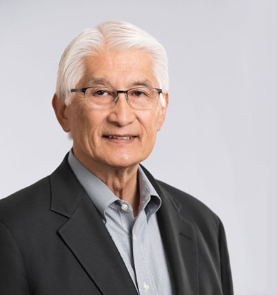 Hubert Yoshida - Chief Technology Officer