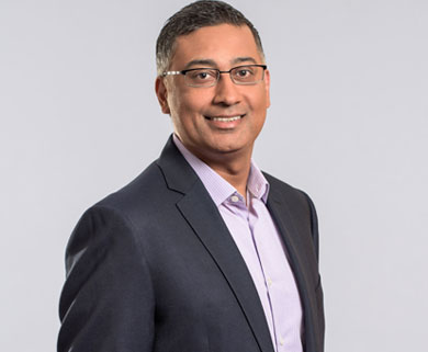 Asim Zaheer - Chief Marketing Officer