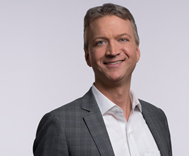 Brian Householder - Chief Executive Officer