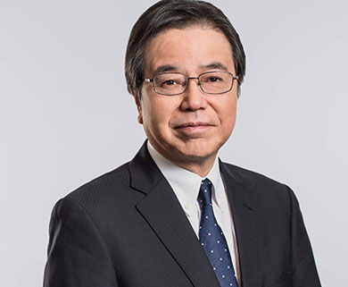 Ryuichi Otsuki - Chief Executive Officer, HDS