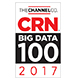 2017 Big Data 100: 40 Coolest Business Analytics Vendors