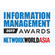 2017 Information Management Award