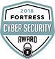 2018 Fortress Cyber Security Award