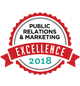2018 PR & Marketing Excellence Award