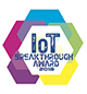 IoT Breakthrough Award 2018