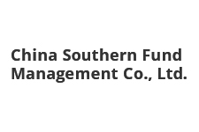 China Southern Fund Management Co., Ltd.