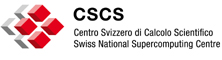 Swiss National Computing Centre (CSCS)