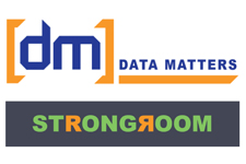 Data Matters and Strongroom