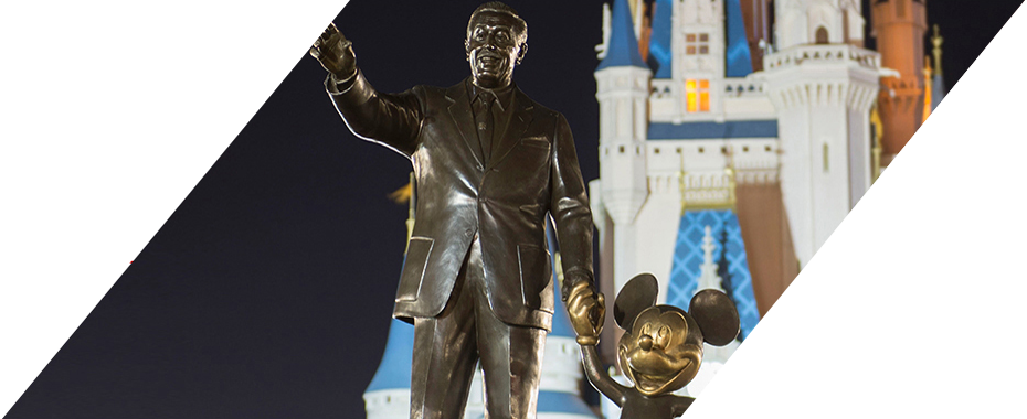 Hitachi Vantara Joins Strategic Alliance with Disney Park