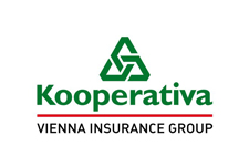 Kooperativa pojistovna, Vienna Insurance Group