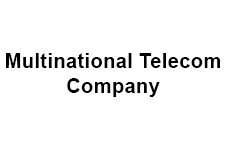 Multinational Telecom Company