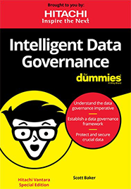 Data Governance for Dummies