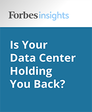 Is Your Data Center Holding You Back?