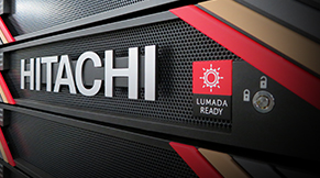 Choose Hitachi VSP 5000 Series for Your Modern Enterprise Infrastructure