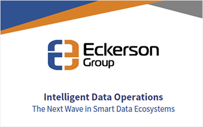The Next Wave in Smart Data Ecosystems