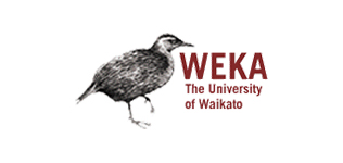 Weka The University of Waikato