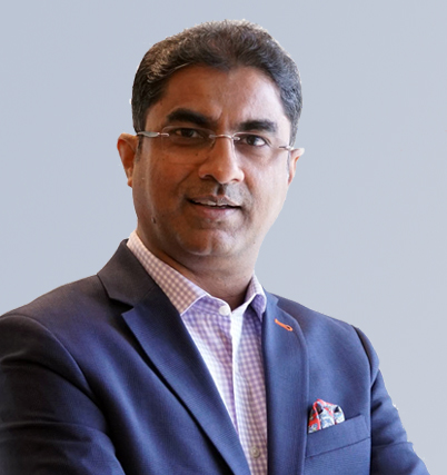 Feroze Mohammed - Chief Operating Officer & Services Lead, Digital Solutions, Hitachi Vantara