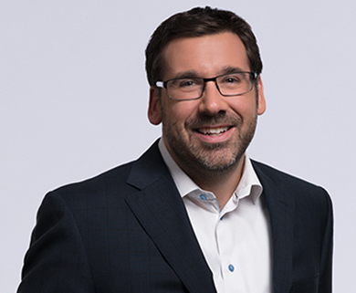 Brad Surak - Chief Product and Strategy Officer