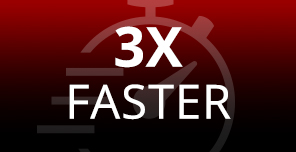 3.5X Faster Path to Cloud, 108% ROI