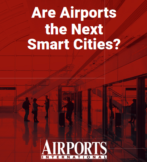 Are Airports the Next Smart City? - White Paper