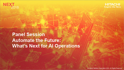 Automate the Future: What's Next for AI Operations