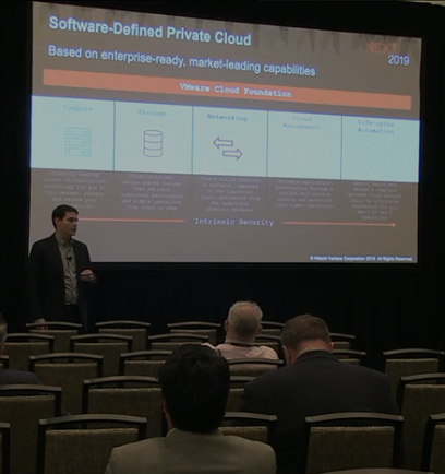 Build an Automated Hybrid Cloud