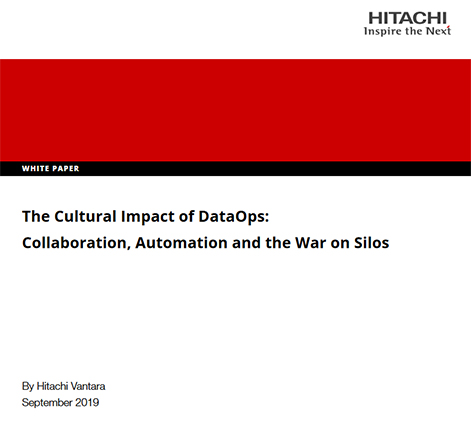 The Cultural Impact of DataOps: Collaboration, Automation and the War on Silos