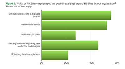 Effective Analytics: The Use of Big Data in the Public Sector - iGov Survey