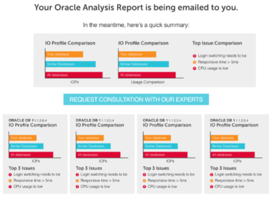 Analyze, Discover, Optimize and Save with DIET for Oracle