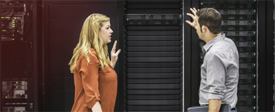 Four Steps to Reduce IT Complexity with Converged Infrastructure