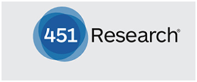 Integration of IT and OT Is Key to Pentaho's Future - 451 Research Report Reprint
