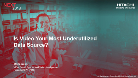 Is Video Your Most Underutilized Data Source?