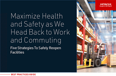 Maximizing Safety as We Head Back to Work and Commuting - Best Practices Guide