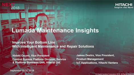 Improve Your Bottom Line With Intelligent Maintenance and Repair