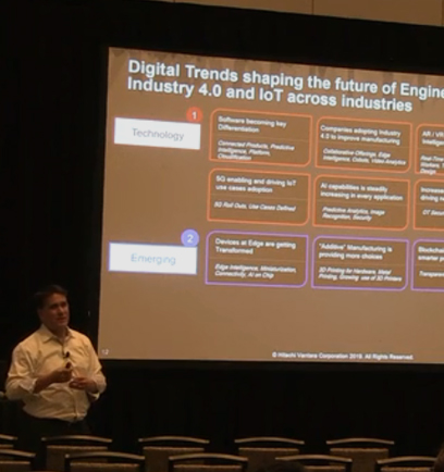 Cognizant Sponsored - Transformational IoT: Companies Deliver Value and Scale
