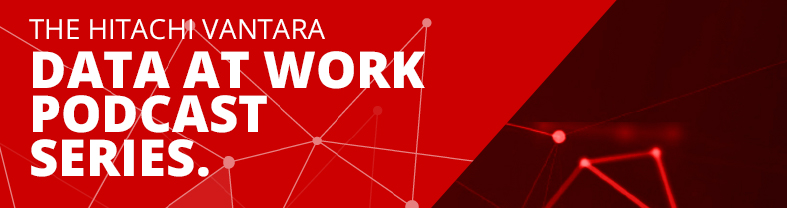 Data at Work Podcast Series