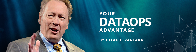 Hitachi Vantara Podcast