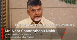 Smart State of Andhra Pradesh